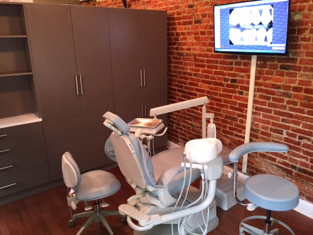 bella vista dentist