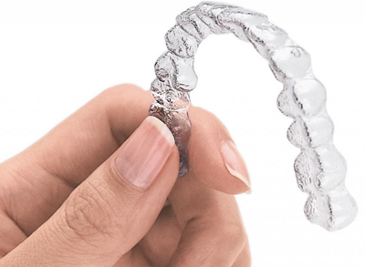 Invisalign dentist philadelphia